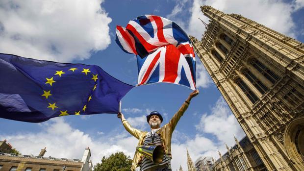 Hemeroteca: Los efectos de un Brexit sin acuerdo, según Londres   Autor del artículo: Finanzas.com