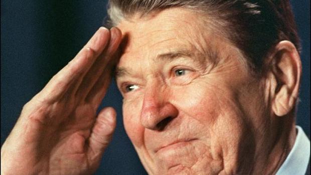 Ronald Reagan: el líder que ganó la Guerra Fría