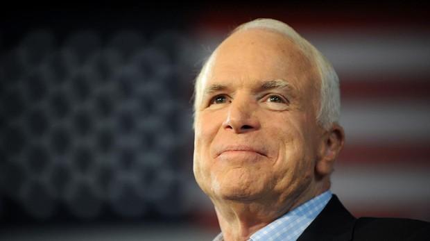John McCain o la dignidad del patriota