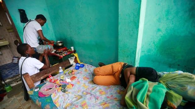 Perú recibe más de 100.00 peticiones de venezolanos para entrar en el país como refugiados