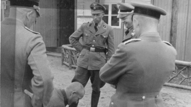 A la caza de los últimos nazis de Sachsenhausen, Gross-Rosen y Mittelbau