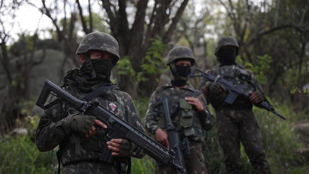 Brasil decreta el uso del Ejército para reforzar la seguridad en la frontera con Venezuela