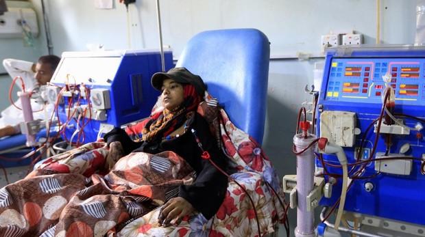 La ONU acusa a los rebeldes y a Arabia Saudí de cometer crímenes de guerra en Yemen