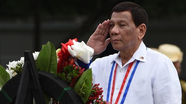 Rodrigo Duterte: «Si hay muchas mujeres bonitas, habrá muchas violaciones»