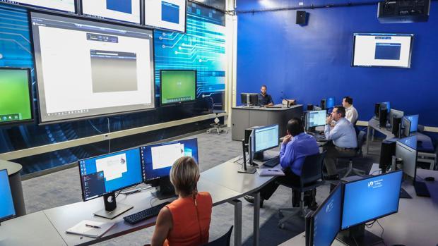 Centro de Ciberseguridad de las Américas, con sede en Miami (Florida)