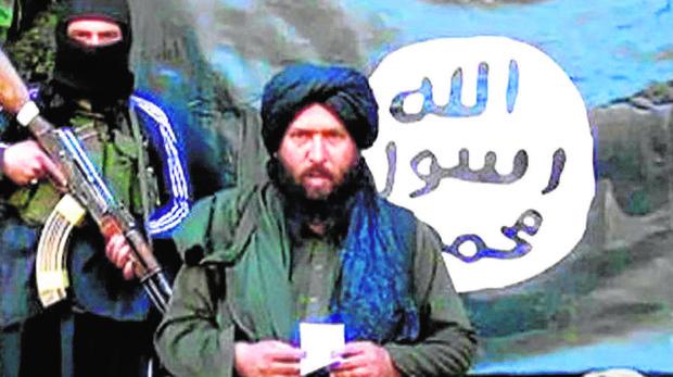 Estados Unidos confirma la muerte del líder de Daesh en Afganistán