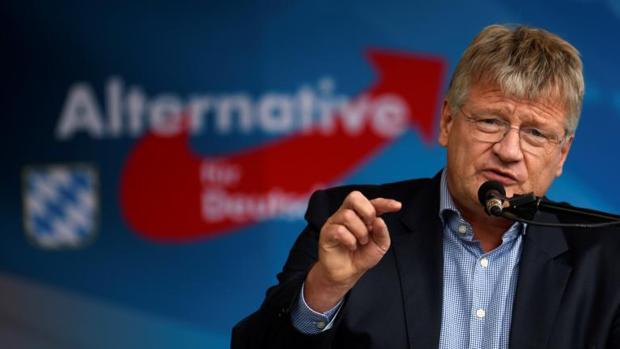 La ultraderecha alemana adelanta al SPD en los sondeos