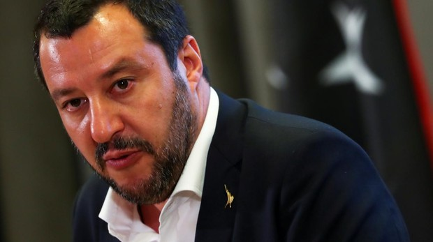 Un tribunal de Génova ordena secuestrar 49 millones de euros a la Liga