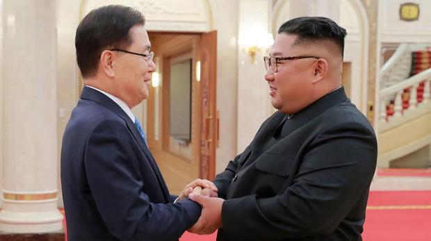 Los líderes de las dos Coreas se reunirán del 18 al 20 de septiembre en Pyongyang