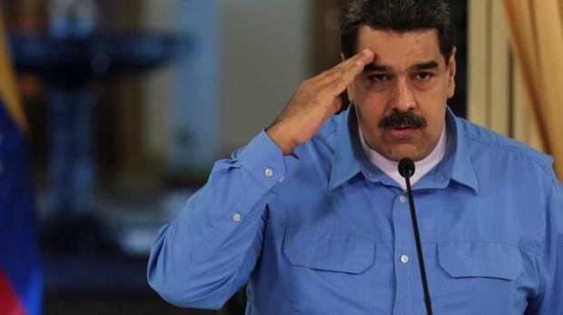 El «paquetazo» de Maduro disparó la inflación al 200.000 por ciento