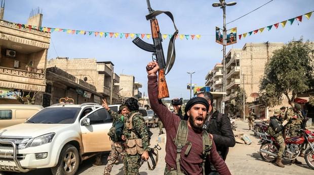 Rusia, Irán y Turquía deciden el futuro del bastión sirio de Al Qaeda