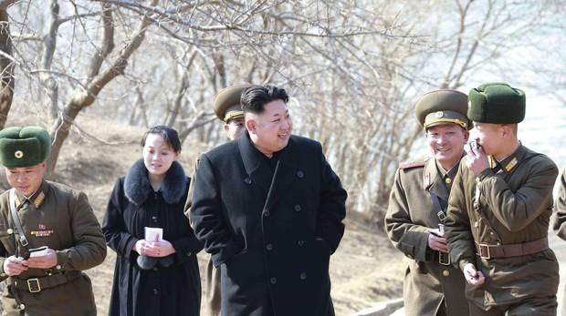 Kim Jong-un juega al deshielo nuclear para sobrevivir