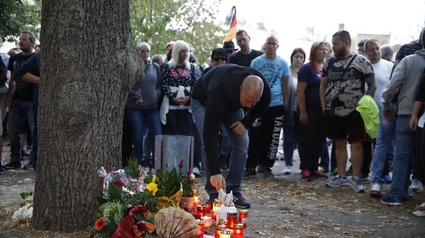 Köthen, nuevo foco de marchas xenófobas en Alemania