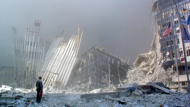 Diecisiete años después, más del 40% de las víctimas del 11-S siguen sin identificar