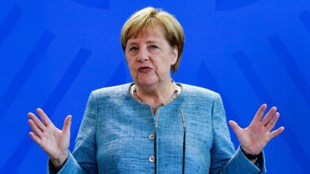 Angela Merkel: la férrea líder de la Europa del siglo XXI