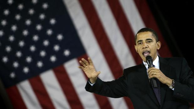 Barack Obama: los sueños rotos del «Yes, We can»