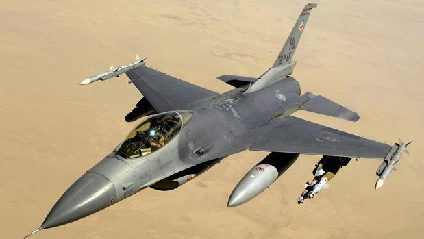 La Fuerza Aérea de EE.UU. intercepta dos cazas nucleares rusos cerca de Alaska