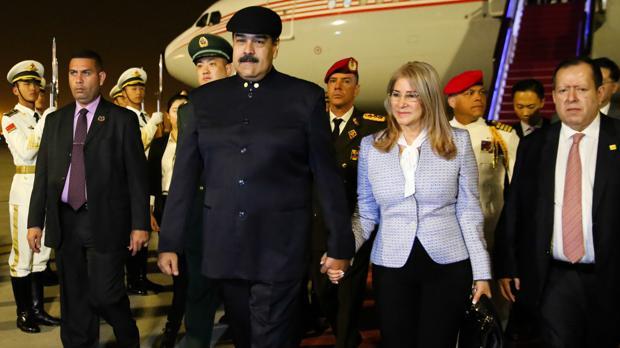 Mentira, poder y odio en Venezuela