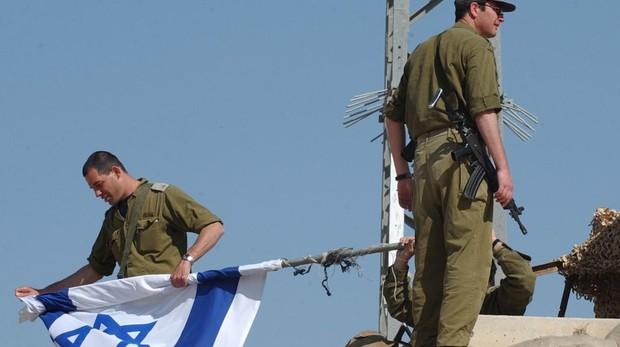 El Ejército israelí no está preparado para una guerra