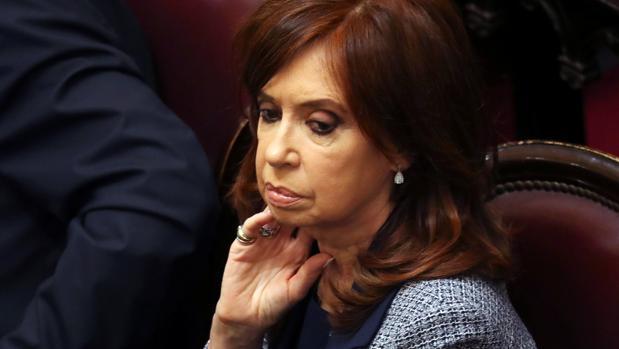 «Los nueve millones del convento eran de Cristina Kirchner»