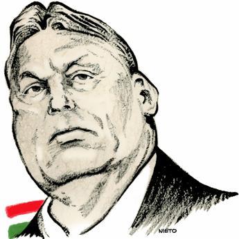 El húngaro que seduce a las masas