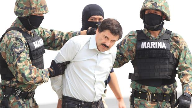 Las bandas criminales más peligrosas de México
