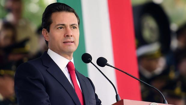 México lindo y violento