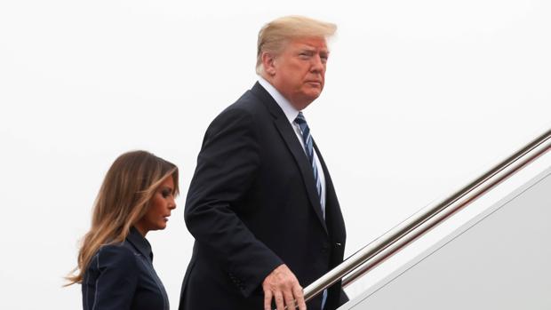 Trump impone aranceles a China de 200.000 millones de dólares