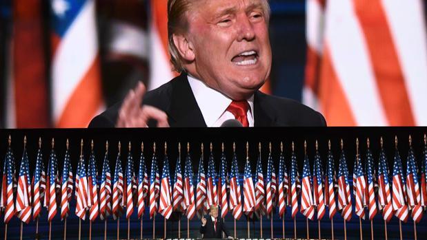 Donald Trump: el presidente del «American First»