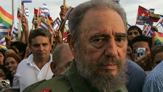 Fidel Castro: el dictador contra el «imperialismo»