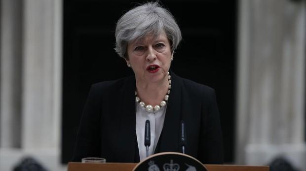 May asegura que no habrá un nuevo referéndum sobre el Brexit