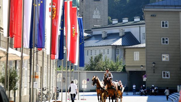 La presidencia austriaca podría convocar una cumbre extraordinario