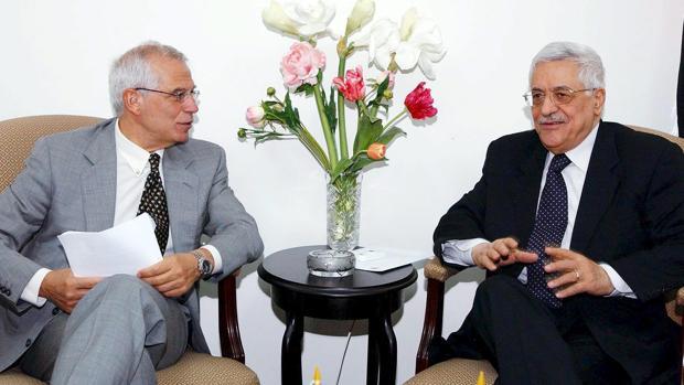 España sopesa reconocer a Palestina como Estado independiente aunque no haya consenso europeo