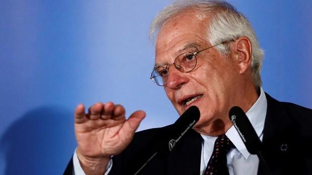 España barajará reconocer a Palestina como Estado independiente aunque no haya consenso europeo