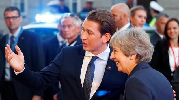 Las negociaciones del Brexit vuelven a encallar en la frontera irlandesa