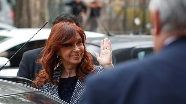 Los gobernadores peronistas rechazan suprimir los fueros de Cristina Fernández