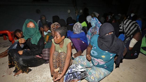 Nueve muertos en nuevos enfrentamientos en el sur de Trípoli