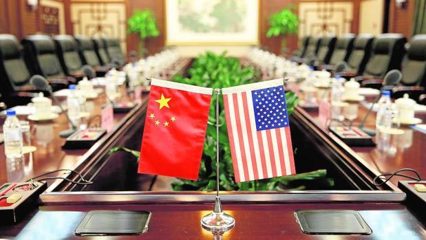 La batería de sanciones de Estados Unidos contra Rusia salpica a China