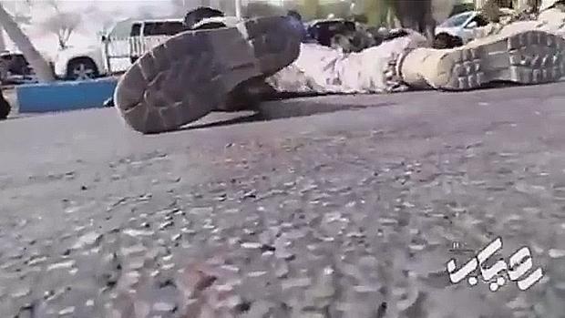 Al menos 25 muertos en un ataque contra un desfile militar en el suroeste de Irán
