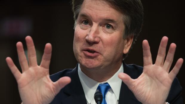 La mujer que acusa de agresión sexual al juez de Trump testificará en el Senado