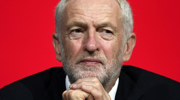 El Partido Laborista prefiere elecciones anticipadas a un nuevo referéndum sobre el Brexit