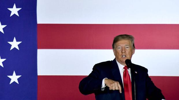 Trump asegura que celebrará una segunda cumbre con Kim Jong Un «en un futuro no muy lejano»