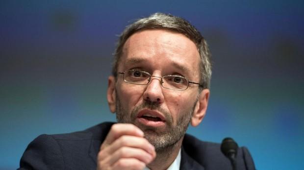El Ministerio del Interior de Austria ordena bloquear información a «medios críticos»