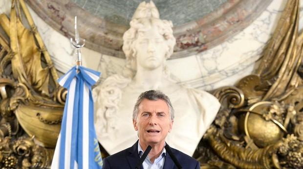 El sindicalismo castiga a Macri con una cuarta huelga general