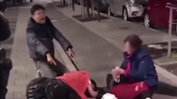 Se encona la crisis diplomática entre Pekín y Estocolmo por el trato a tres turistas chinos