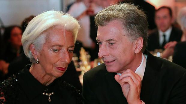 El FMI amplía hasta 57.100 millones el crédito a Argentina