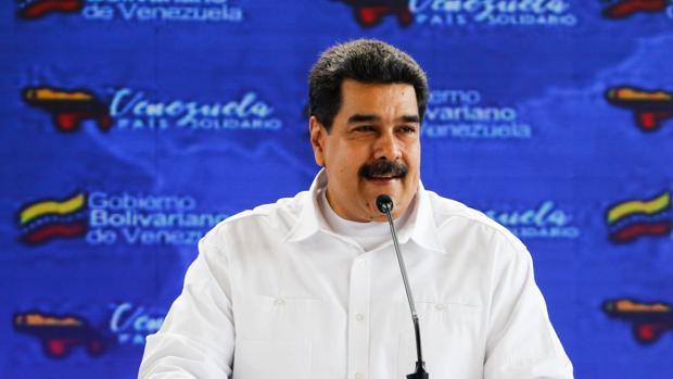 Maduro cambia de idea y acude finalmente a la Asamblea General de la ONU