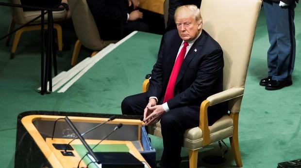 Trump ataca el multilateralismo con su nueva visión de política internacional: el patriotismo