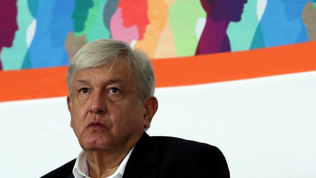 López Obrador creará una comisión de la verdad para investigar el caso Ayotzinapa