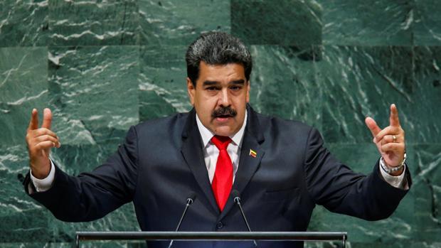 Maduro acepta la oferta de diálogo de Trump